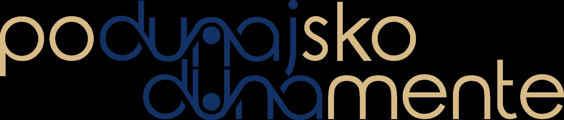 Podunajsko Dunamente logo